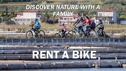 """""""Life is beautiful. It's about giving. It's about family.""""  RENT A BIKE and SPEND TIME WITH WHOLE FAMILY, EXPLORING OUR BEAUTIFUL COAST"""