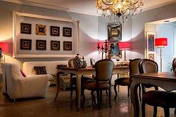 Dejavu VIP Lounge
