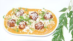Come and enjoy our delicious Malai Kofta @ Indian Express in Hahndorf...
