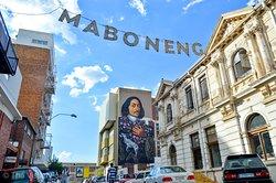 Maboneng Precinct