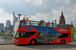 Frankfurt Sightseeing