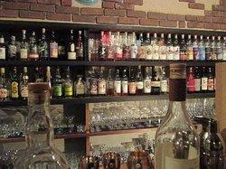 Bar Torico