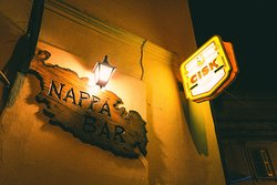 Nappa Bar