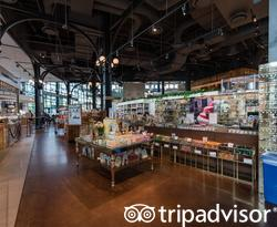 Eataly at the Park MGM Las Vegas