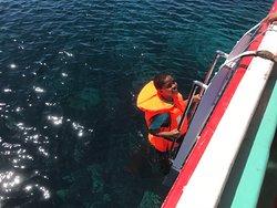 """Fishing Tourism Kefalonia """"Michalis"""" original"""