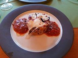 Image Castle Restaurant in Lowlands