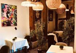 Restaurante Arrabal