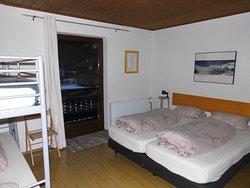 Bedroom Krippenstein