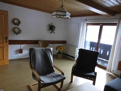 Livingroom Dachstein
