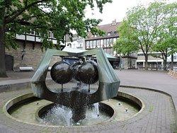 Ballhofbrunnen