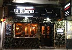La Taberna Salamanca
