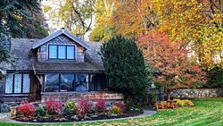 Filberg Heritage Lodge & Park