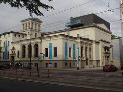 Theater Magdeburg