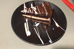 Khan's cake