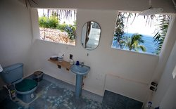 Bathroom of Pura Vida #2