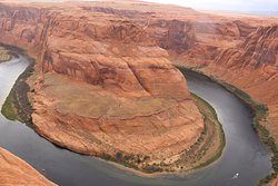 The Secret Canyon & Horseshoe Bend