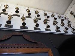 Servants Bells