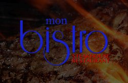 Mon Bistro Steakhouse Restaurant