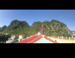 Phong Nha Beauty
