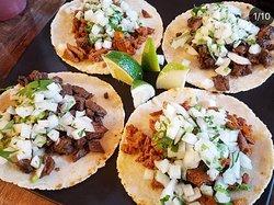 Kim's Taco