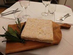 Stracchino all'antica delle Valli Orobiche - Presidio Slow Food