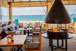 denize sıfır restaurant