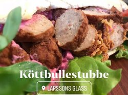Larssons Glass