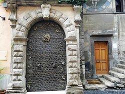 Casa Gigli - Palazzo Barnekow