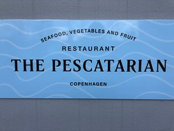The Pescatarian