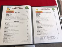 Lemon Tree restaurant, Bedford, NS