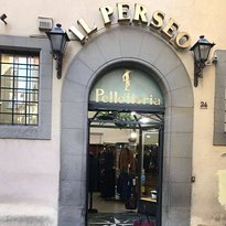 Il Perseo Leather