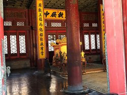 Forbidden City-The Palace Museum
