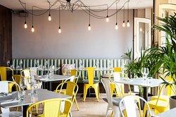 Murmur Restaurant