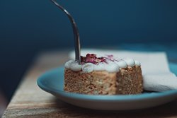 Mary-Jane's Cake