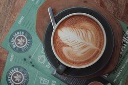 Mary-Jane's Coffee