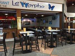 Le Morpho