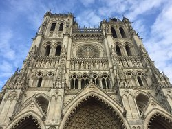 ‪Cathedrale Notre-Dame d'Amiens‬