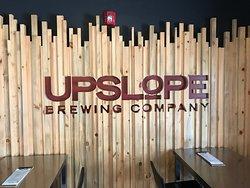 Upslope Brewing Company