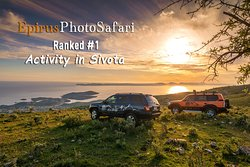 Epirus Photo Safari Syvota Adventures