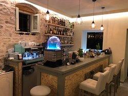 Aubergine Cafe