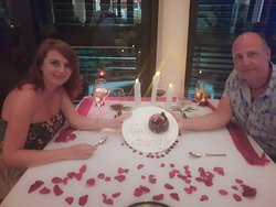Lovely Anniversary Holiday!!