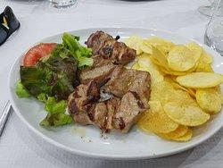 O Maleiro Restaurante Regional