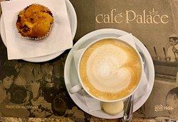 Cafe Palace