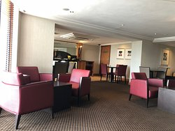 Dated Hotel - Needs upgrading as not a 4 Star Experience
