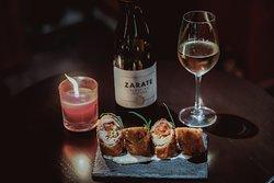 Piccolo Wine and Tapas