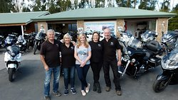 South Pacific Motorcycle Tours
