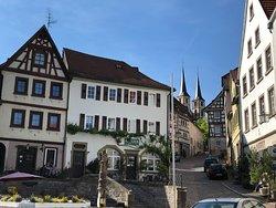Rathaus Bad Wimpfen