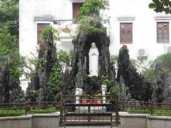 耶穌聖心主教座堂 8
