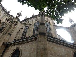 耶穌聖心主教座堂 9
