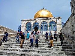 Booqify - Amazing Jerusalem
